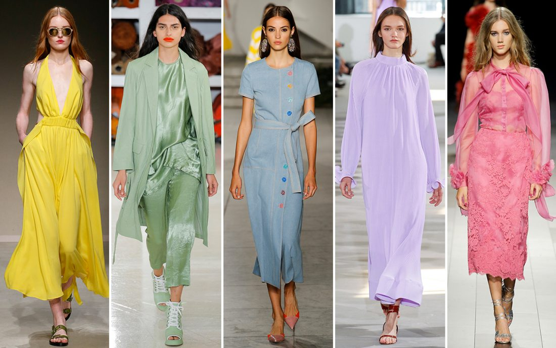 Best Fashionable Colour Combos For A Winter